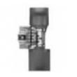Draeger(德国德尔格) 新生儿流量传感器用于baby log 8000呼吸机(5包/盒)(全新原装)