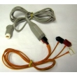 HP惠普病人监护仪ICU/ CCU干线电缆,编号:M1513A ,新件