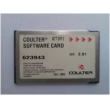 COULTER(库尔特)软件卡  software card ,三分类血液分析仪Diff 2    原装二手