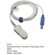 Edan(中国理邦)血氧手指探头 ,用于Edan M3A监护仪 (全新原装)