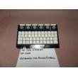 (西门子- Acuson美国)超声,键盘  Acuson Cypress(编号:PCB-E3181QD)旧件