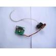 Abbott(美国雅培)血液感应器及控制板旧件cd3200,cd3700