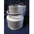 GE (美国通用)12英寸增压器,外壳和电源(编号:00-901083-03),C臂零件 OEC 9600 C-Arm 新件