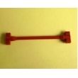 贝克曼红色泵管1包(含12条泵管) 新件LX生化仪