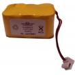 B.Braun(德国贝朗) 电池, 用于 Infusomat P 输液泵 (全新、兼容)