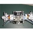 Abbott(美国雅培)buff泵 双头泵rotary piston pump(2 head) (编号:7-96343-01 ),免疫分析仪i1000,i2000