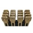 (国际电工委员会)打开工具包,实心黄铜,16个(编号:39-0007-00)  ,适用范围配件IEC 39-0006-00 新件