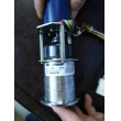 B.Braun(德国贝朗)编号:7105072 除气泵体(不含泵头), 用于血液透析机 ( 全新原装)