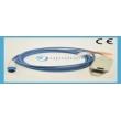 Siemens-Bayer(西门子-拜耳)动脉血氧饱和度传感器、成人指套式夹子, 监护仪SC700