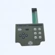 COMEN(深圳科曼)CM300三道按键薄膜贴膜开关面板        新件