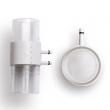 (日本捷斯特)肺功能测试仪传感器头新件