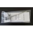 Storz(德国史托斯)工作长度13.5厘米,带卡扣锁定机制,有两个活塞,直径5.5毫米 ,关节镜 28131CR  新件