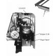 Roche罗氏(瑞士) COBAS E411免疫化学发光仪上的抓手组件, 新件,原装