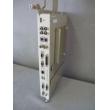 (西门子- Acuson美国)超声,接口面板(编号:IP7302149)新件