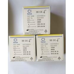 贝克曼-奥林巴斯氯电极(编号:MU919600)  新件AU2700,AU5200,AU540,AU58000生化仪