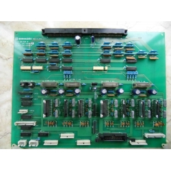 SHIMADZU(日本岛津)IO-DRIVER-B板旧件cl8000