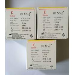 贝克曼-奥林巴斯钾电极(编号:MU919500)  新件AU2700,AU5200,AU5400,AU5800生化仪