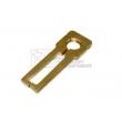 (国际电工委员会)目镜打开工具,实心黄铜刚性内窥镜修复,16个(编号:39-0007-00)  ,适用范围配件IEC 39-0007-00 新件