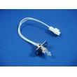 Sysmex(希森美康)灯泡 12V-20W,chemix180 C180生化仪 新件